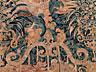 Detail images: Museale, großformatige Tapisserie aus dem Atelier von Pieter van Edingen (auch genannt Pierre d'Enghien-Van Aelst, zug.