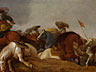 Detail images: Palamedes Palamedesz, 1607 London – 1638 Delft
