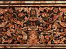 Detail images:  Tisch mit prächtiger Scagliola-Platte