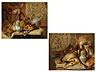 Detailabbildung:  Gerard Rysbrack, 1696 Antwerpen – 1773