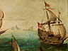 Detail images: Cornelius Verbeek, 1590 – 1631