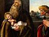 Detail images:  Maler aus dem Umkreis der Nazarener/ Deutsch-Römer