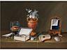 Detail images:  Lelong, französischer Maler des Directoire, zug.