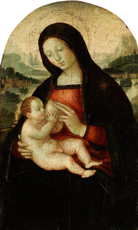 † Berto di Giovanni di Marco, 1475 in Perugia dokumentiert – 1529