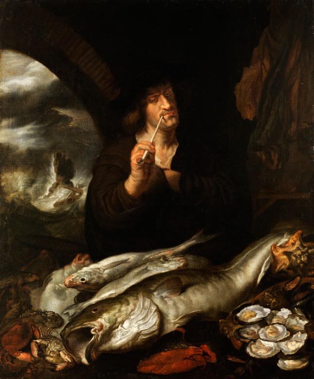 Joachim von Sandrart, 1606 Frankfurt am Main – 1688 Nürnberg
