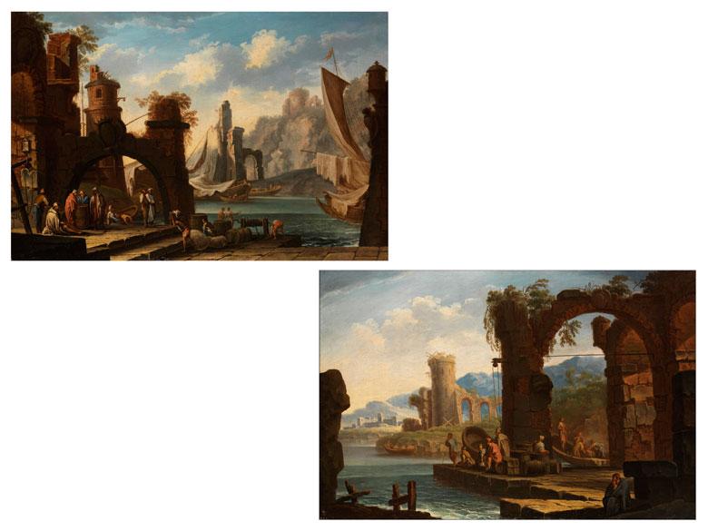 Clemente Spera, 1661 Novara – 1730 Milano