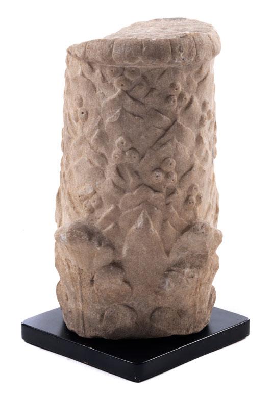 Römisches Säulenfragment