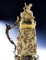 Silber, Glas, Elfenbein, Porzellan Auction December 2013