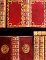 Bibliothek Auction December 2013