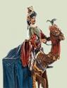 Volkskunst und Keramik Auction December 2013