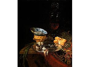 Simon Luttichuys, 1610 London – 1662 Amsterdam