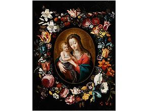 Andries Daniels, 1580 – 1640, möglicherweise unter Beteiligung von Simon de Vos, 1603 - 1676, zug.