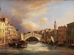 Carlo Grubacs, 1802 – 1878