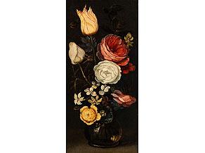 Jan van Kessel, 1626 – 1679