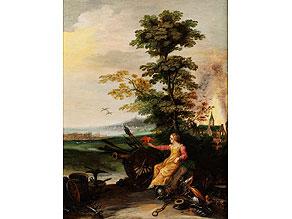 Jasper van der Laanen, 1592 – 1626, zug.