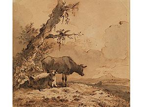 Johann Lorenz Rugendas, 1775 – 1826