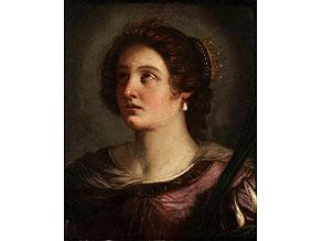 Giovanni Francesco Barbieri Il Guercino , 1591 Cento – 1666 Bologna