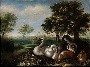Roelant Savery, 1576/ 78 Kortrijk – 1639 Utrecht