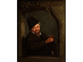 Aarien van Ostade, 1610 - 1685, Umkreis