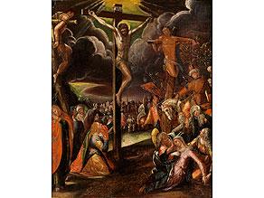 Detail images:   Niederdeutscher Maler des 17. Jahrhunderts