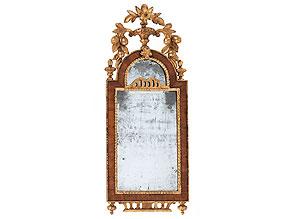 Kleiner Louis XVI-Spiegel