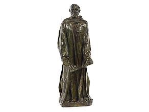 Auguste Rodin, 1840 Paris – 1917 Meudon, nach