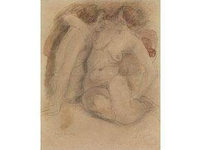 Auguste Rodin, 1840 Paris – 1917 Meudon