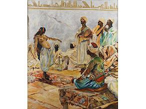 Maler der ersten Hälfte des 20. Jahrhunderts