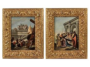 Francesco Zugno, 1709 Venedig – 1787, zug.