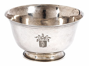 Lausanner Finger Bowl