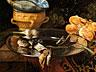 Detail images: Simon Luttichuys, 1610 London – 1662 Amsterdam