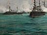 Detail images: Robert Charles Mols, 1848 Antwerpen – 1903