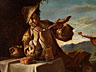 Detail images: Giacomo Francesco Cipper, genannt Il Todeschini, 1664 Feldkirch/ Vorarlberg – 1736 Milano, zug.