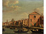 Detail images:  Antonio Canal, Canaletto , 1721 - 1780, Schule des