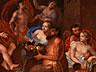 Detail images: Maler der franco-flämischen Schule des beginnenden 18. Jahrhunderts