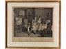 Detail images:  Konvolut von fünf Kupferstichen