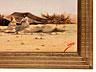 Detailabbildung:  George Avril, französischer Orientalist des 19. Jahrhunderts