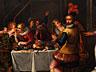 Detail images:  Hieronymus Francken III, 1611 - 1661