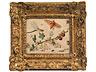 Detail images:  Jan van Kessel, 1626 – 1679