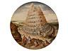 Detailabbildung: Lucas van Valckenborch, 1535 Löwen – 1597 Frankfurt