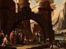 Detail images: Clemente Spera, 1661 Novara – 1730 Milano