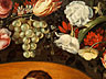 Detail images:  Andries Daniels, 1580 – 1640, zug.