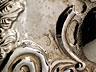 Detail images: Paar Barockleuchter