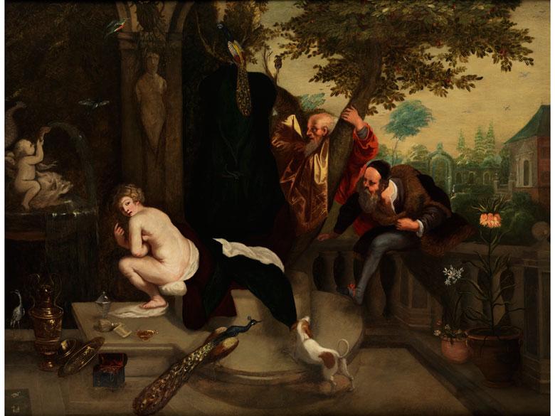 Jan Brueghel d. J., 1601 – 1678