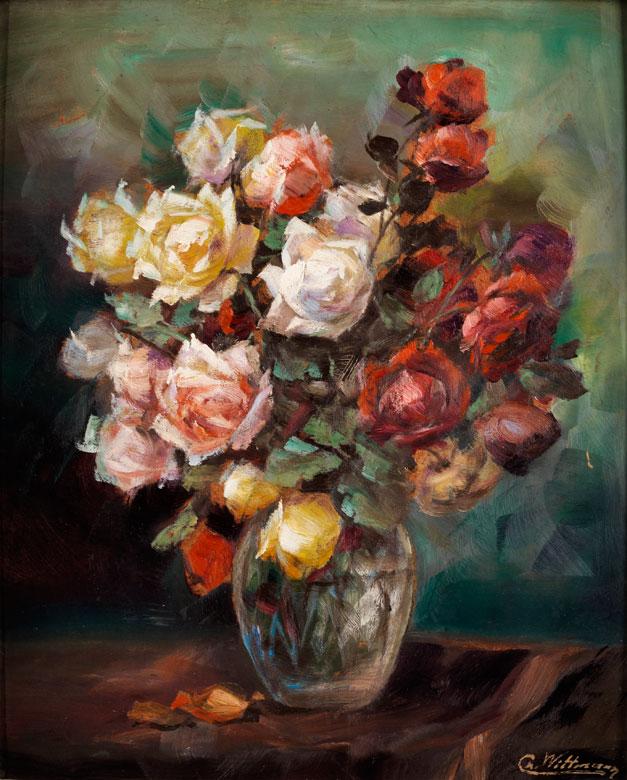 Maler des beginnenden 20. Jahrhunderts
