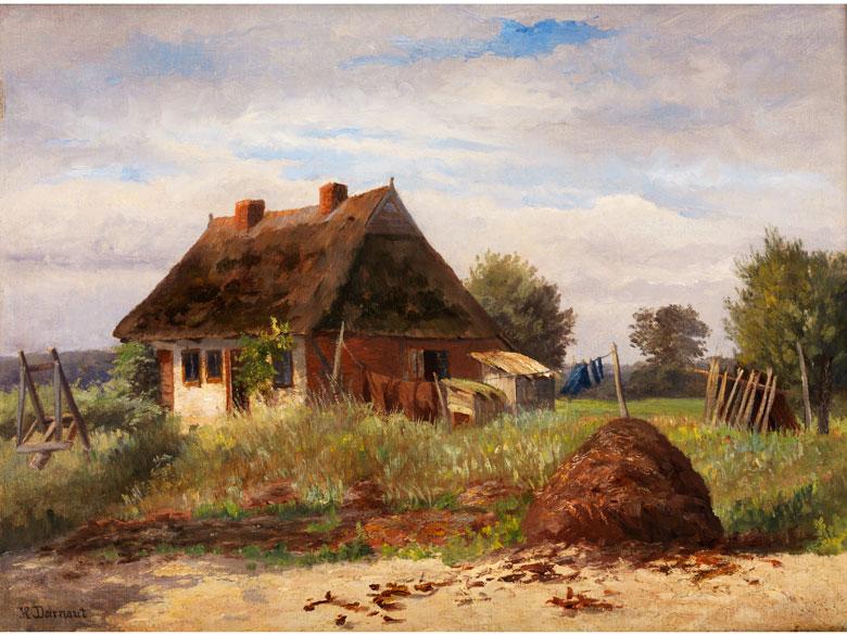 Hugo Darnaut, 1851 – 1937