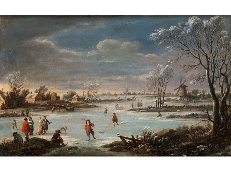 Robert Griffier, 1688 London – 1760, zug.