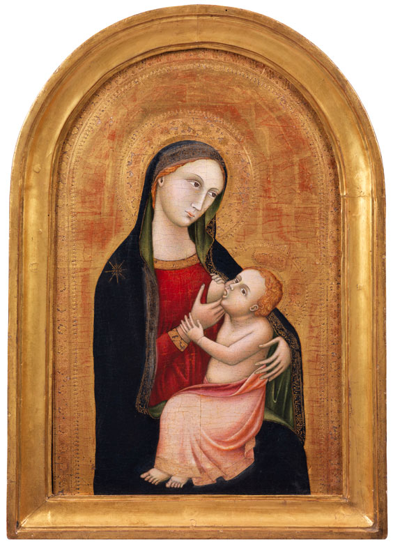 † Meister der Florentinischen Schule des 15. Jahrhunderts