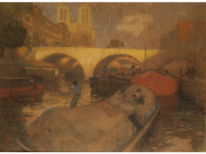 Rudolf Quittner, 1872 - 1910