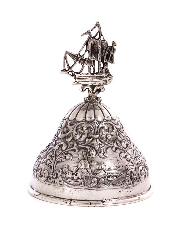 Holländische Glocke
